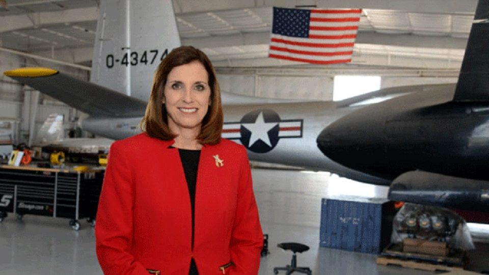 Ex-Airforce Pilot, As Well As US Senator Claimed She Was Raped By Senior Officer
