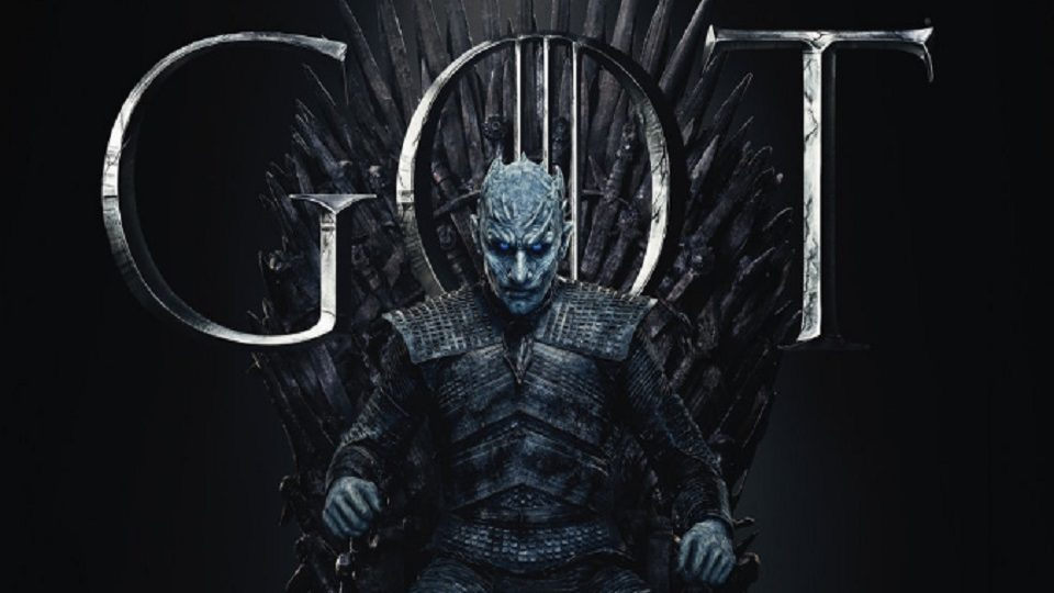 HBO Released Enchanting Trailer of Concluding Season of 'Game Of Thrones'