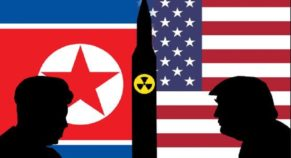 If North Korea Does Not Willing To Denuclearization US Will Ponder About Sanctions