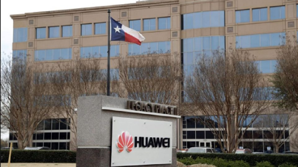 In New York Federal Court Huawei Pleads No Guilty Over US Charges