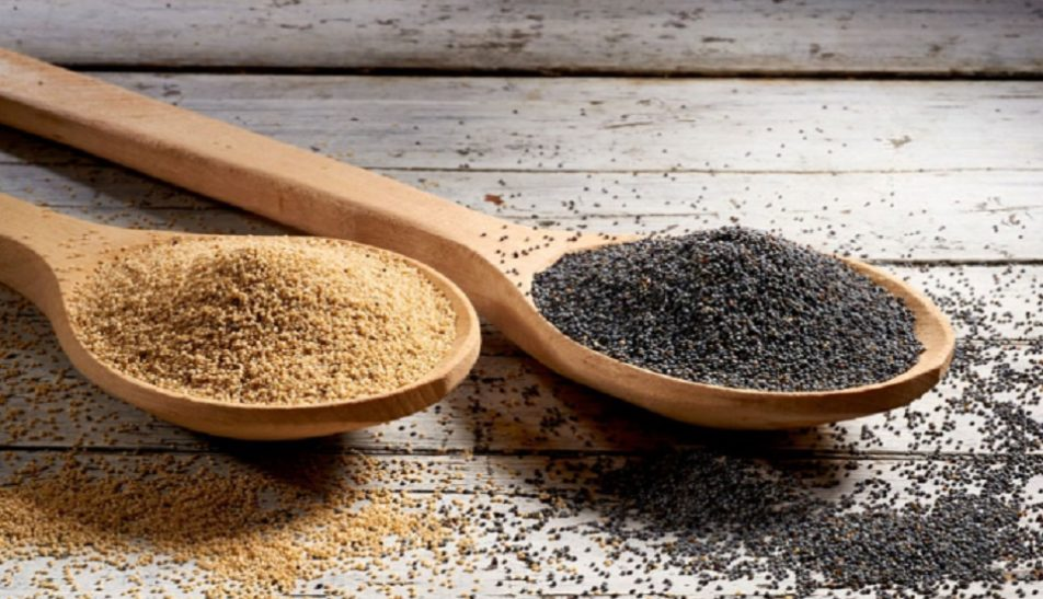 Include Poppy Seeds into your Diet, Know the Health Benefits