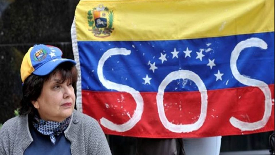 """Mike Pompeo Claim """"Difficult Moment"""", As US Diplomatic Personnels To Leave Venezuela"""
