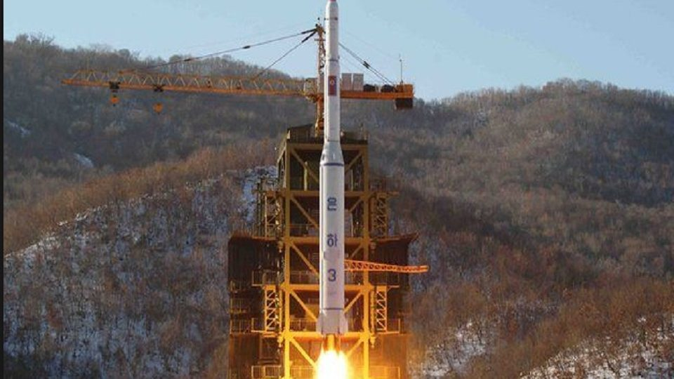 Nuclear Activity Of North Korea Contradicts Denuclearization Proceedings