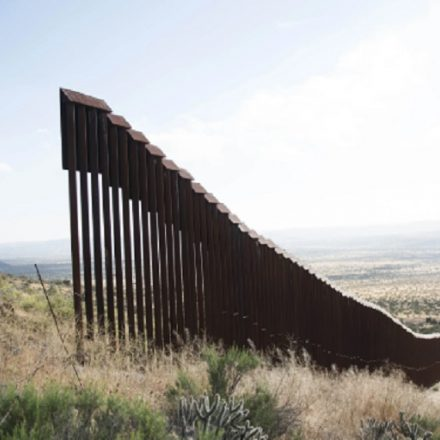 Pentagon Sanctions $1 Billion For Long Desired Border Wall By US President