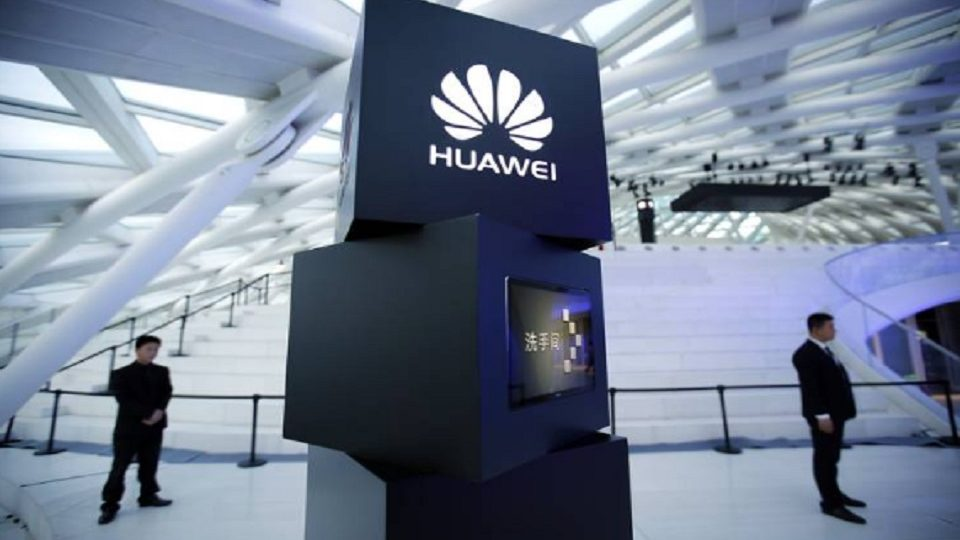 Rejecting Security Related US Concerns Chinese Tech Firm Huawei Initiated Offensive Campaign