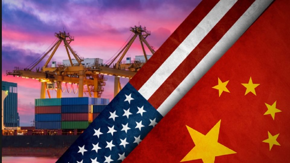 To Maintain A Balance In  Bilateral Trade China Increase Import Of Goods From Us