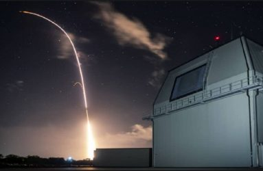 US Military Claims About Successful Tests Of Missile Interceptors