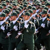US Have Exemption Policies For Foreigners Dealing With Revolutionary Guards Of Iran