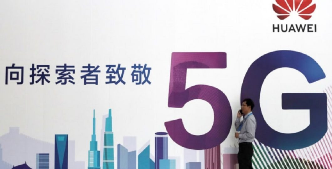 US Attacks China And Huawei Over The Strategy Of 5G Network