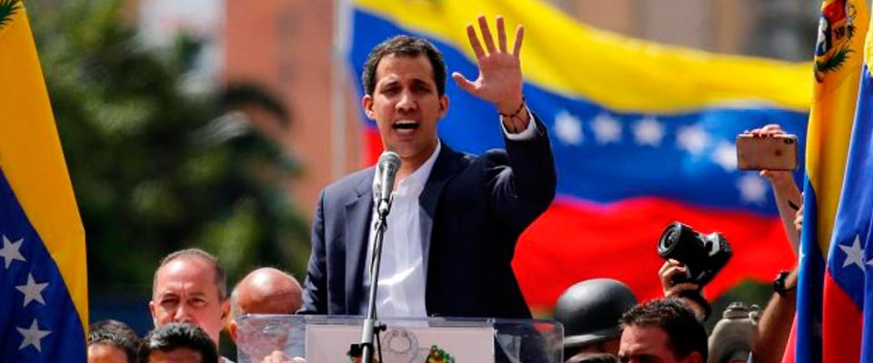 Venezuelean Opposition Leader Stripped Of Resistance, Can Face Prosecution