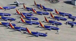 """Boeing To Represent 737 MAX Software Modification """"In The Coming Weeks"""""""