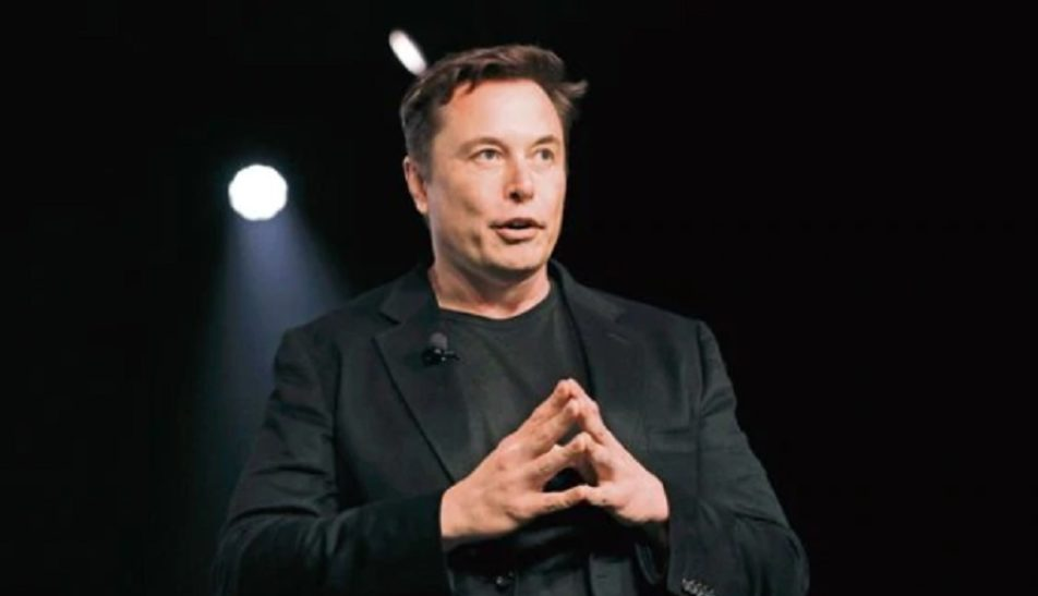 After Tesla Shares Tumbles, Elon Musk Loses $1Billion Within A Minute