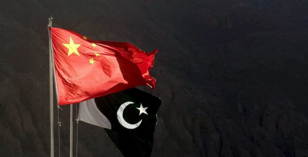 Agreements Signed Pakistan, China on the Space Exploration Technology, And Crew Led Missions