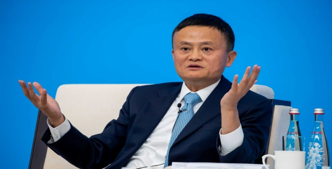 """Alibaba Founder Jack Ma To Back """"996"""" China Work Culture, Report"""