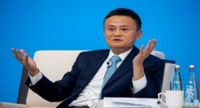 "Alibaba Founder Jack Ma To Back ""996"" China Work Culture, Report"
