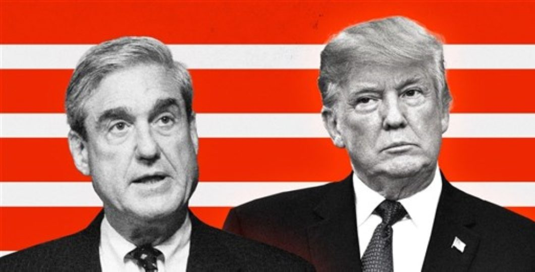 Angry US President Wanted To Terminate Robert Mueller As Per Russian Conspiracy Report
