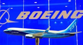 Boeing CEO Claims 737 MAX Aircraft Latest Software Modification Working As Designed