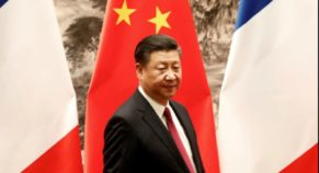 Chinese Leader Xi Jinping Approaches For Early Resolutions On Trade Discussions With US