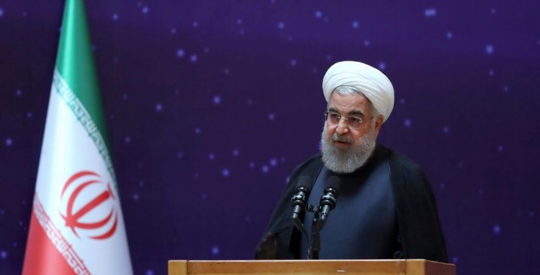 Citing Crazy Measures On Sanctions Iran Warns US About Consequences