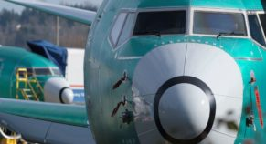 Due To 737 MAX Crisis Boeing Suffers Almost $1 Billion Hit