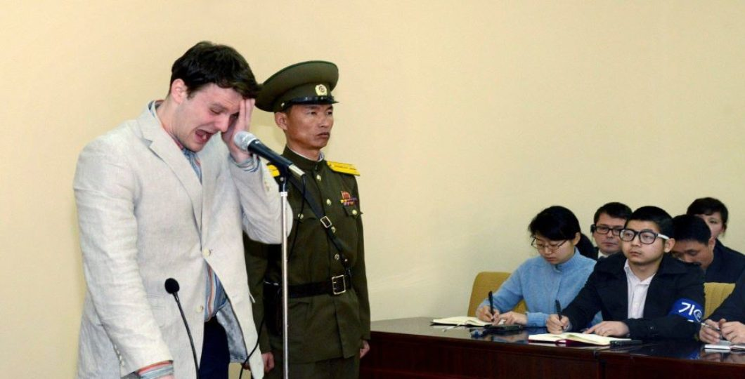 For Comatose US Student's Medical Care North Korea Issued $2 Million Bill