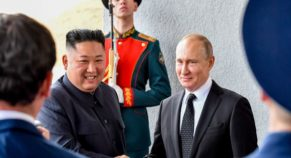 Putin Claims US Confirmations Supposed To Trigger North Korea To-Denuclearise