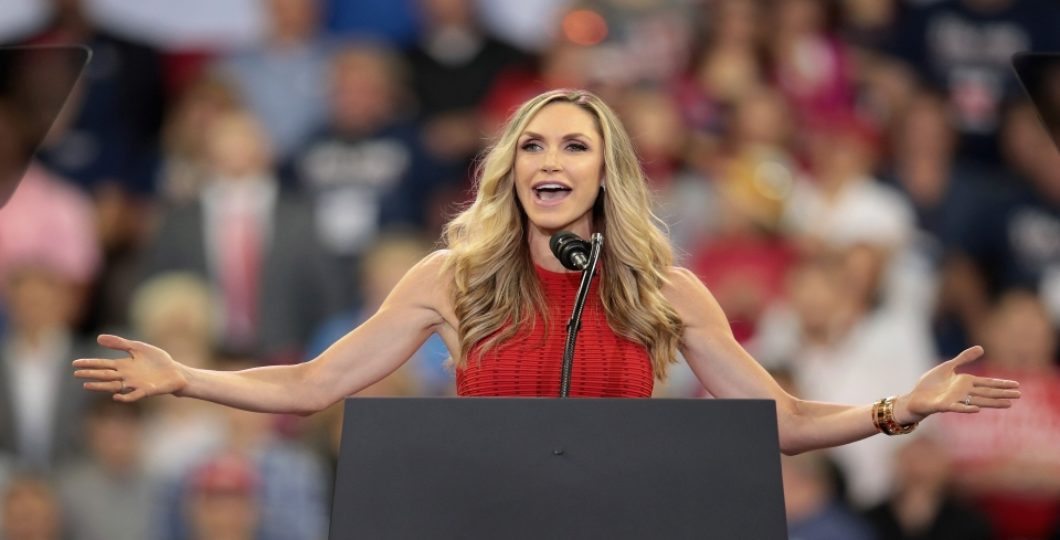 """Sheltering Refugees Saw """"Downfall Of Germany"""", Claims Lara Trump"""