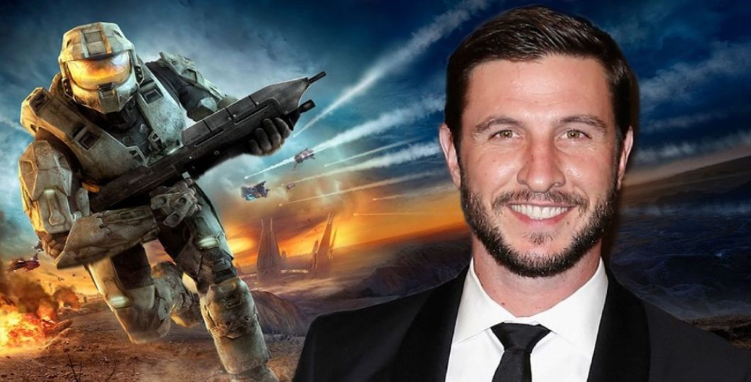 """Showtime Casted Pablo Schrieber For """"Halo"""" TV Series"""