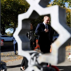 UK Prince William Meets Survivors Of Christchurch Mosque Shootings