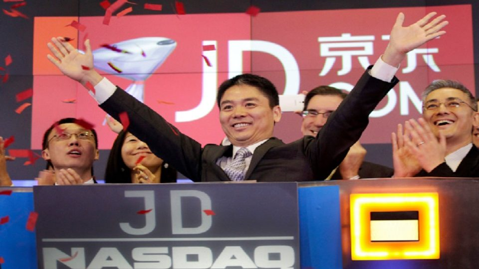 US Student Indicts Chinese Billionaire With Allegation of Rape