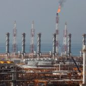 US To Hit Sanctions On Allies In Drive To Push Iranian Oil Sales To Zero