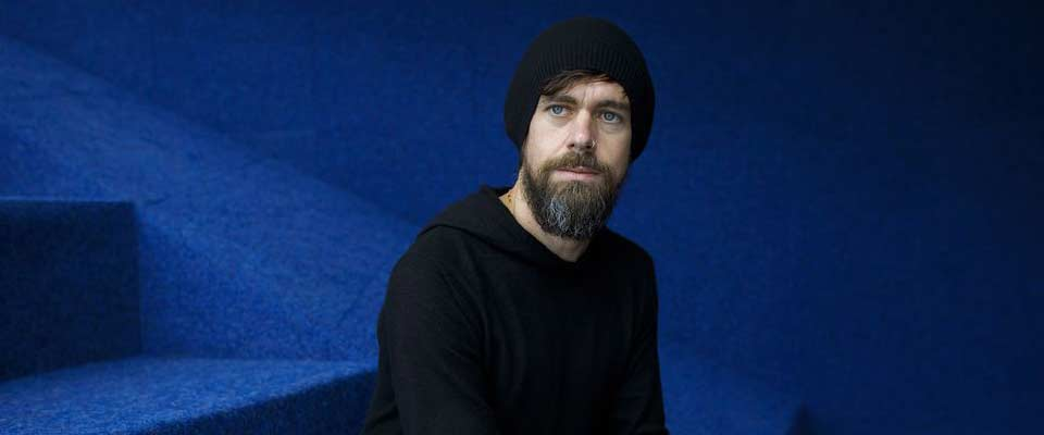Twitter Chief Executive Jack Dorsey Received $1.40 Salary In 2018