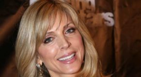 Donald Trump's Former Wife Marla Maples Is Making A Television Comeback