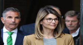 In the College Admission Scandal Case, Lori Loughlin feels Guilty