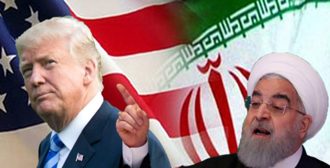 After Pulling Back Of Deal By US, Iran To Reassume Nuclear Activity