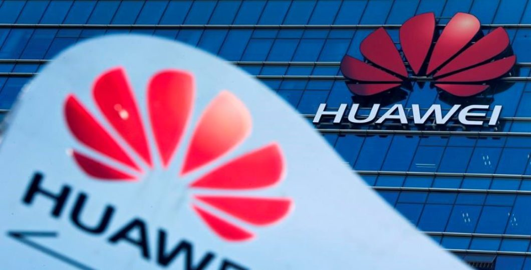 With 70 Affiliates, Chinese Company Huawei Placed on The Blacklist Of US Trade