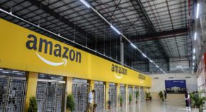Amazon Introduces Delivery Business, Offers Employees $10000 To Quit