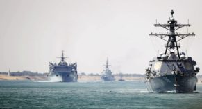 Amid Iran Tensions the US Could Deploy More Troops To The Middle East