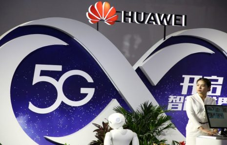 Campaign Against Huawei By US Is Not So Powerful: Huawei CEO