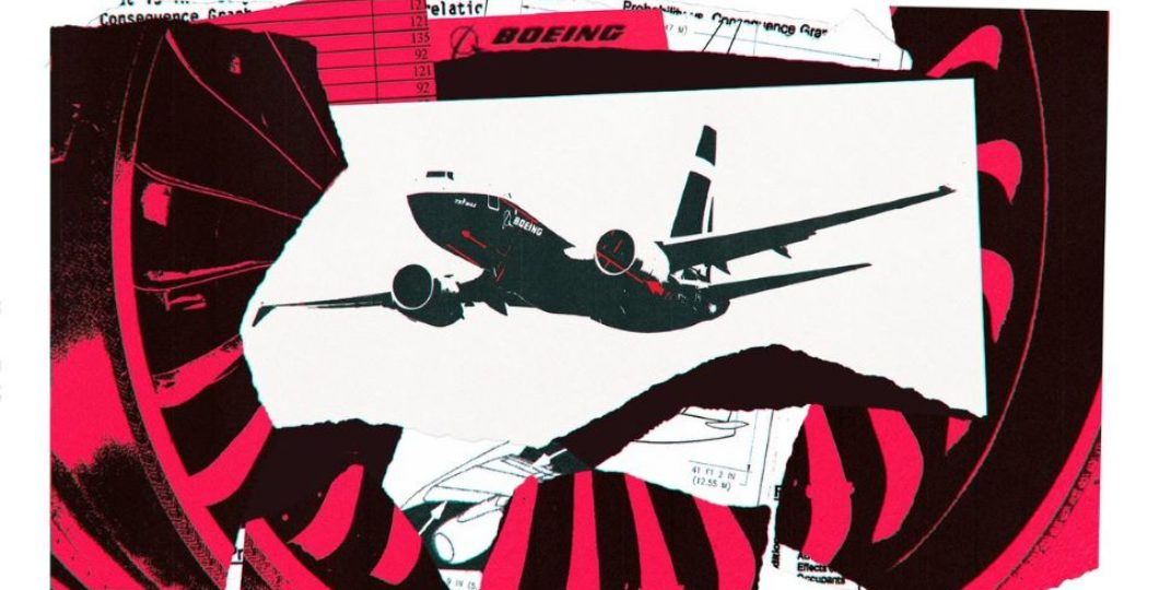 For 13 Months Boeing Did Not Reveal The Alert Issue Of 737 MAX To Aviation Body