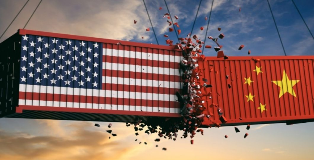 Over Trade Dispute, China Claims Tariffs Won't Solve Any Trouble With US