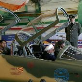 """""""Spirit Of Resistance"""" Of Iran Prevents US To Attack Iran"""