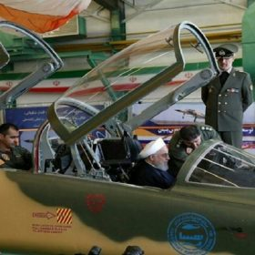 """Spirit Of Resistance"" Of Iran Prevents US To Attack Iran"