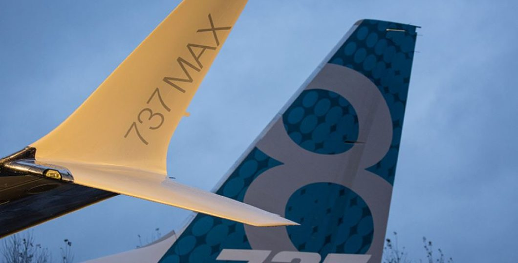 Progressive Comeback Of 737 Max Jets Plotted By Boeing CEO