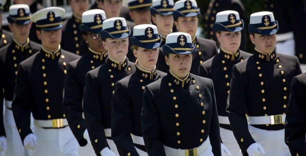 Ratio Of Sexual Assault, In US Military Set New Record