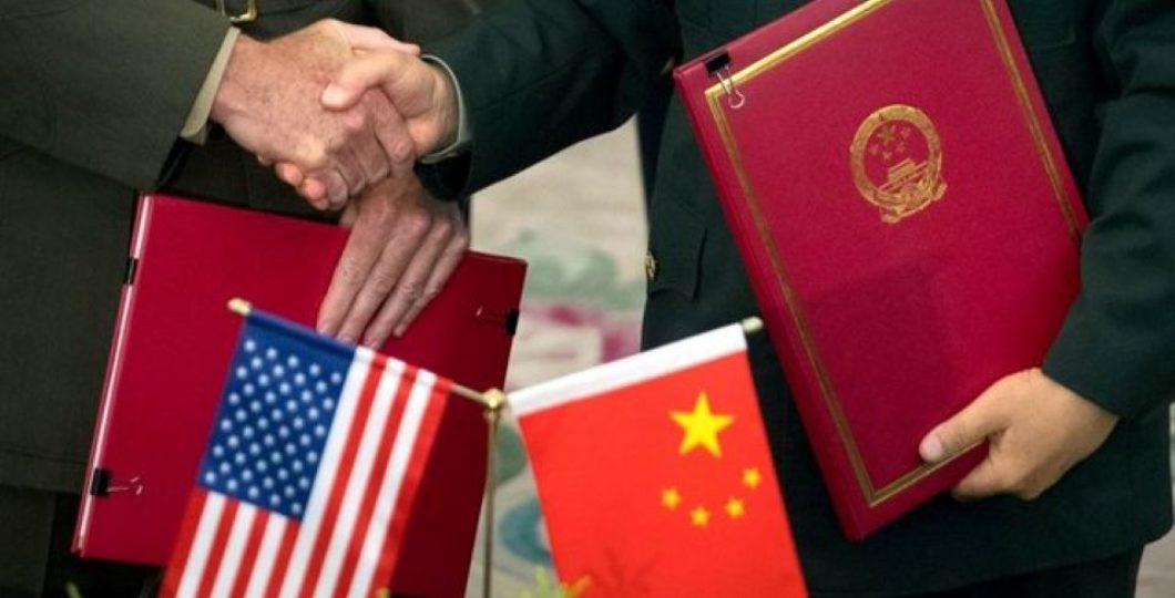 Resuming Discussions Trump Claims Deal Is Still Possible Between US-China
