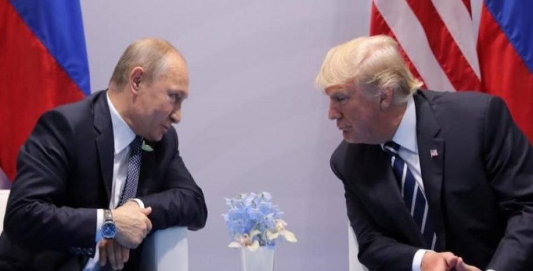 Russia Rebuffed Unjustified Accusations By US