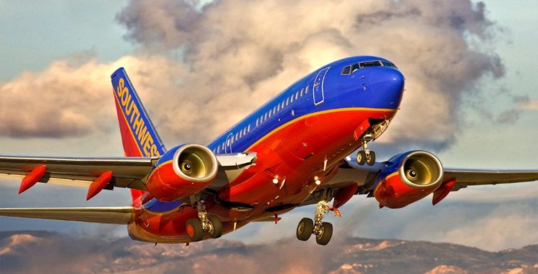 """Southwest Airlines CEO Claims, """"Boeing Made Some Mistakes"""""""