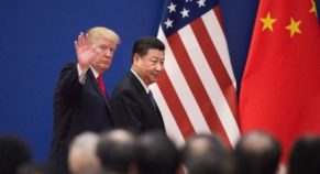 The US Claims China Retraced On Trade Commitments