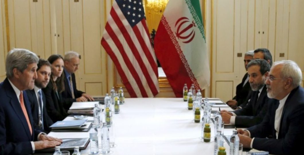"""US President Claims Fresh Nuclear Deal With Iran Is """"A Possibility To Happen"""""""